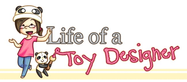 Life of a Toy Designer