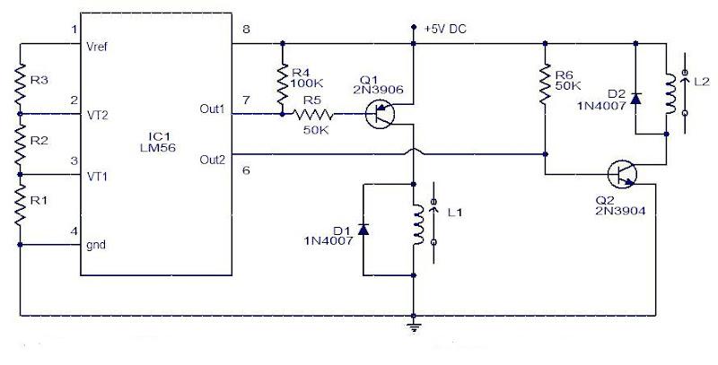 schematic  u0026 wiring diagram  august 2011