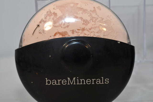 bareMinerals 15th Anniversary Mineral Veil Finishing Powder in Original