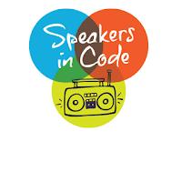 Speaker in Code