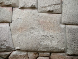 Inca Stone: Famous Block of 12 Angles, Cuzco