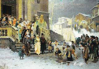 Sposalizio in Basilicata