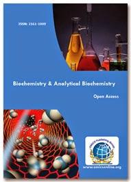 <b>Biochemistry &amp; Analytical Biochemistry</b>
