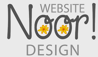 NOOR! DESIGN WEBSITE