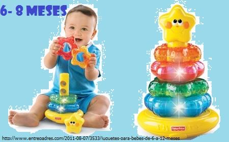 Yo beb y mi beb jugueticos para nuestro crecimiento - Juguetes bebe 6 meses ...