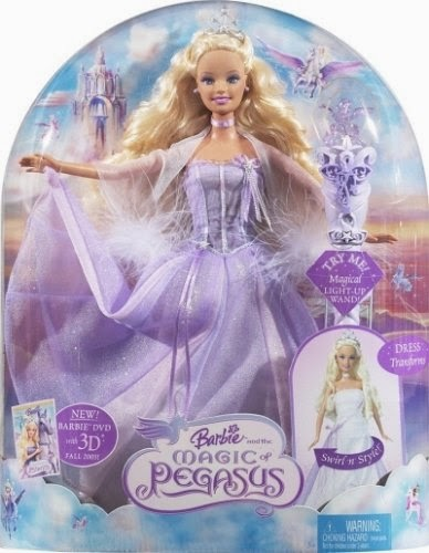 Barbie And The Magic Of Pegasus PC ~ Download Games Keygen