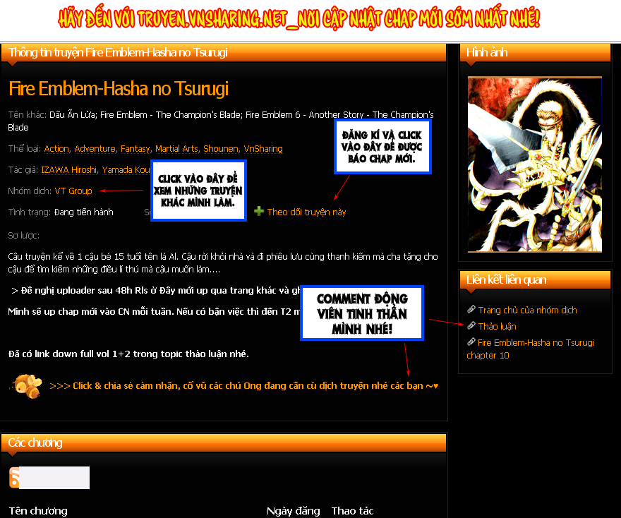 Fire Emblem-Hasha no Tsurugi chap 12 - Trang 49