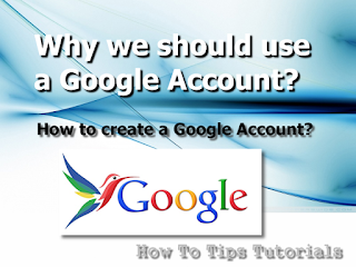 How-to-create-a-Google-Account?