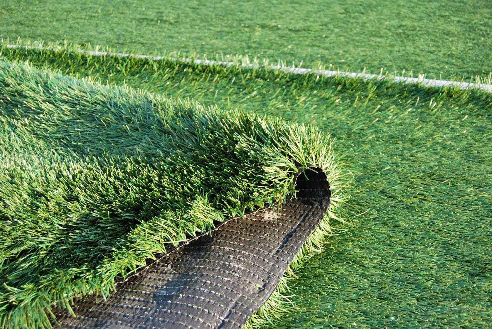 C sped artificial para jardines pocana retirada y - Fotos de cesped artificial ...