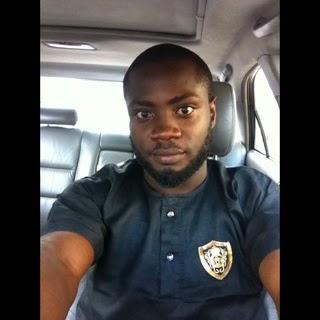 Birthday Shout Out To Tukuru Oluwatobi