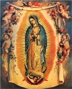 Ave Maria hoje e sempre!