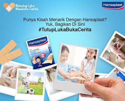 Pengumuman Pemenang #TutupLukaBukaCerita Periode 2