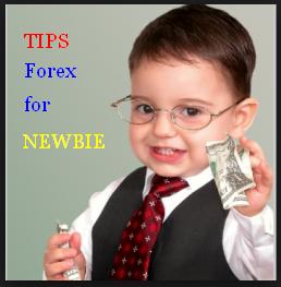 Newbie forex trader