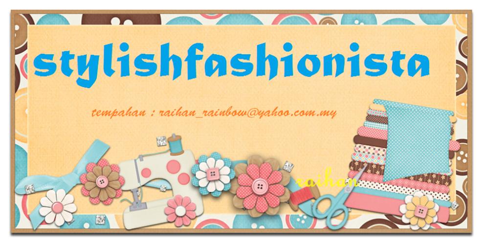 stylishfashionista