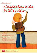 L&#39;ABECEDAIRE DU PETIT ECOLIER
