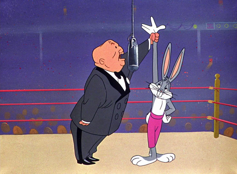 looney tunes pictures   u0026quot bunny hugged u0026quot