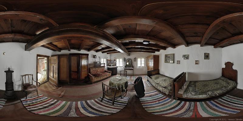Beregi ház