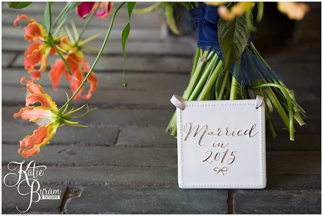 married in 2015 sign, secret elopement, newcastle wedding, newcastle civic centre wedding, katie byram photography, cosmic flower shop, alternative wedding, surprise wedding, quirky wedding, wildflower wedding, wildflower bouquet, married in 2015 sign, sue and flemming wedding,