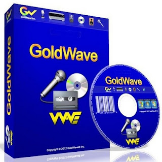 GoldWave Full Serial key
