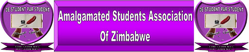 AMALGAMATED STUDENTS ASSOCIATION OF ZIMBABWE