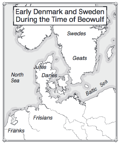 an analysis of the adventure stories and the anglo saxon epic beowulf Read this full essay on beowulf: an anglo-saxon epic poem   this story is a  heroic narrative, more than three thousand lines long, concerning the  anglo- saxon society beowulf, the hero of anglo-saxon epic, had many adventures, and .