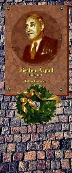 Fischer Árpád