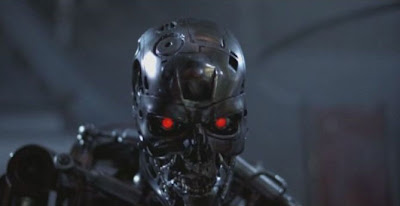 T 400 Terminator Acidemic - Film: Are You Lonesome, Automaton: Terminator and Halloween ...