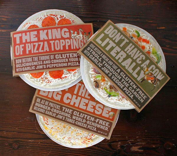Creative Boxes For Pizza Packaging