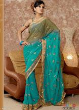 Indian Sari Wedding Dresses
