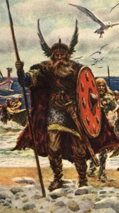 News how did the vikings discover america