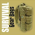Backpacks, Survival Tools and More