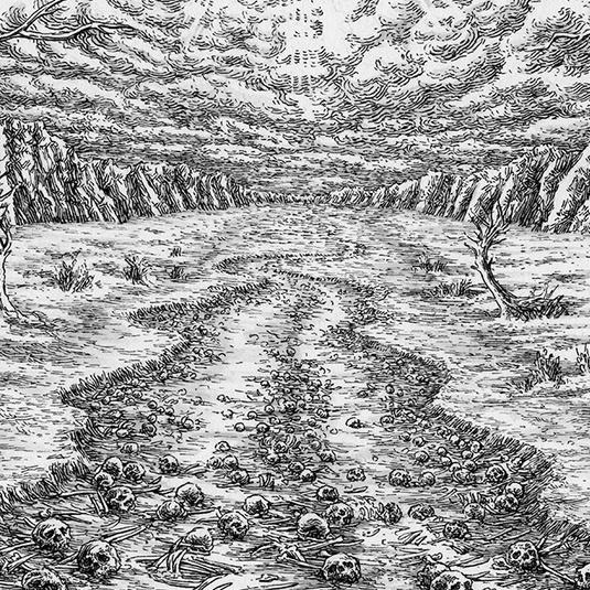 Dead River Runs Dry
