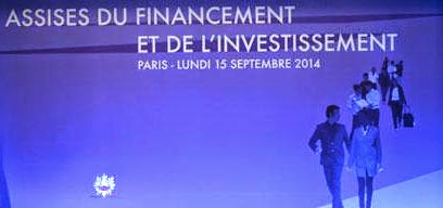 Financements entreprises