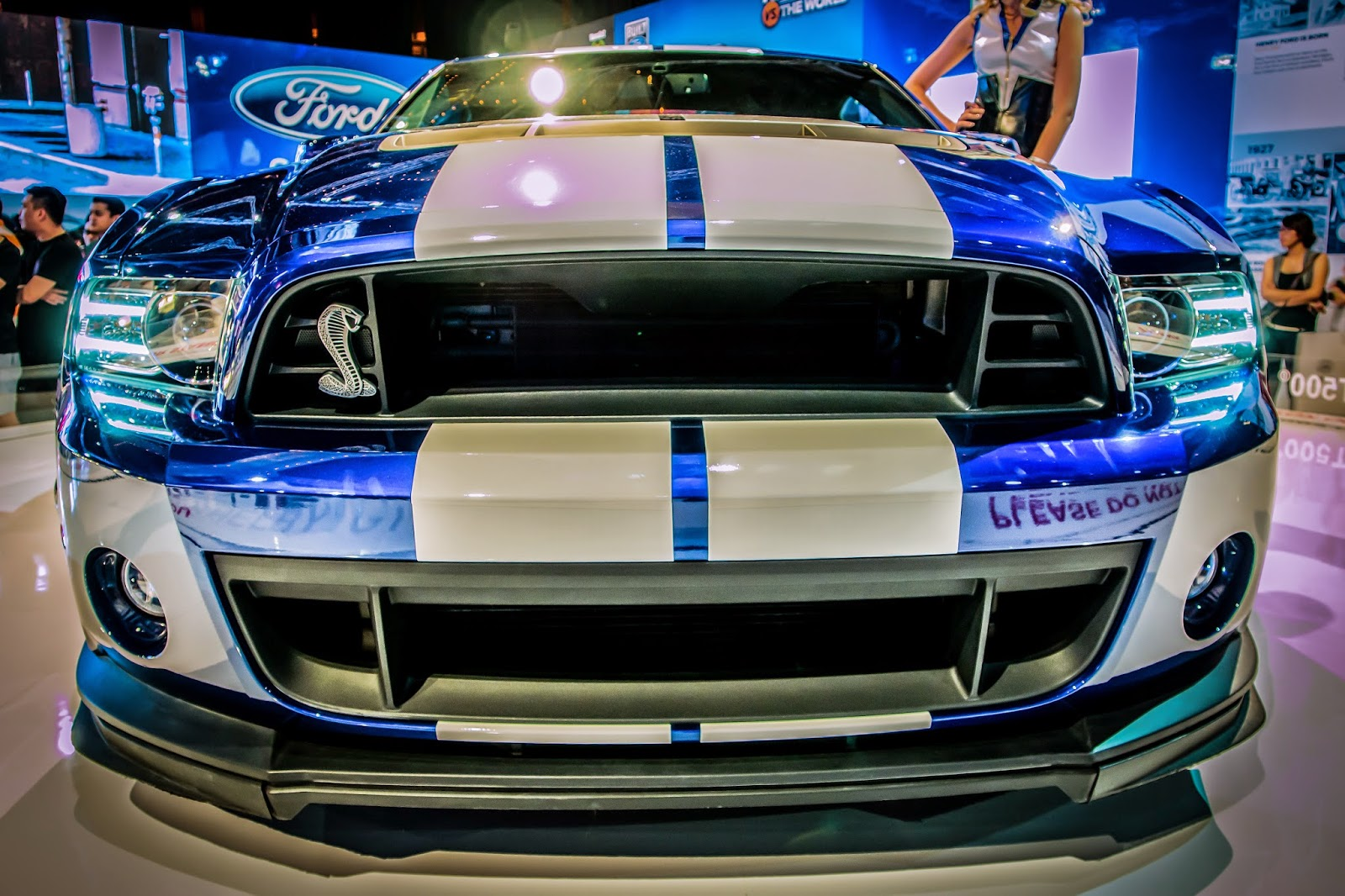Car Shows Composition Tips Weekend Photography - Car show photography