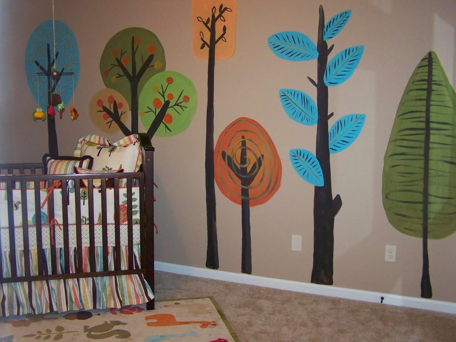 Gender Neutral Nurseries and Kids\u0027 Rooms \u2013 NewMomDesigns
