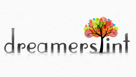 Logo Design - DreamerSlint