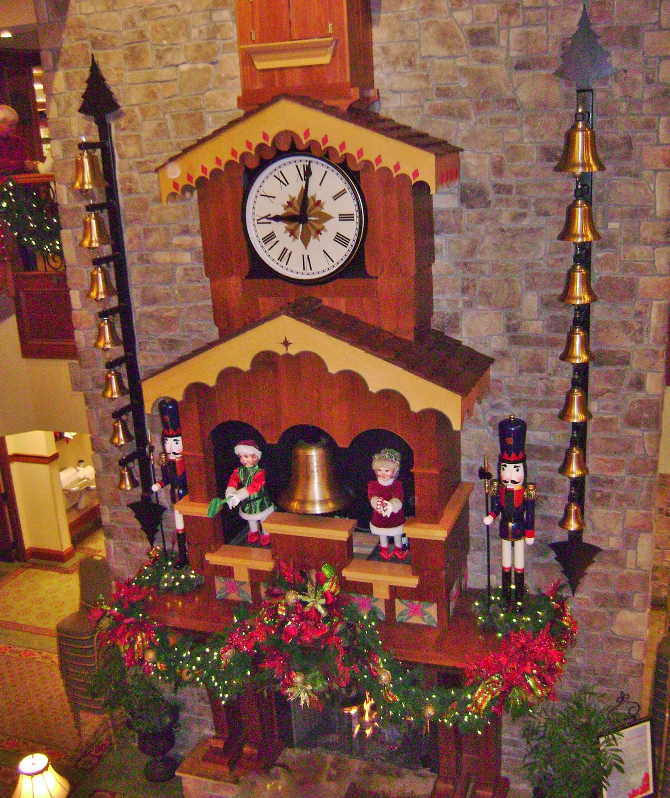 christmas glockenspiel - photo #49