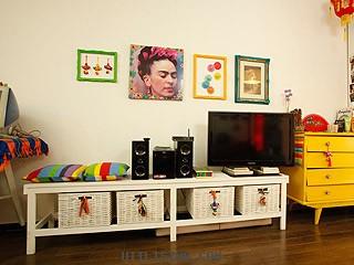Armando rincones programas de decoraci n en tv for Decoracion espacios chicos