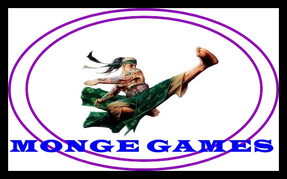 MongeGames