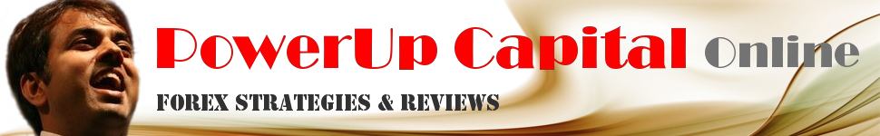 PowerUp Capital Online - Forex Strategies and Reviews