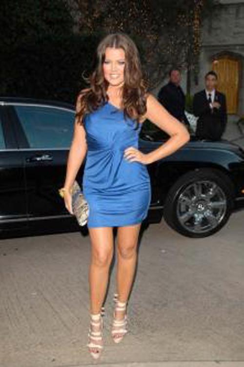 Khloe Kardashian Is 'Exploding With Joy' Over Niece » Gossip | Khloe Kardashian