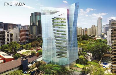 Edificio Vitra São Paulo