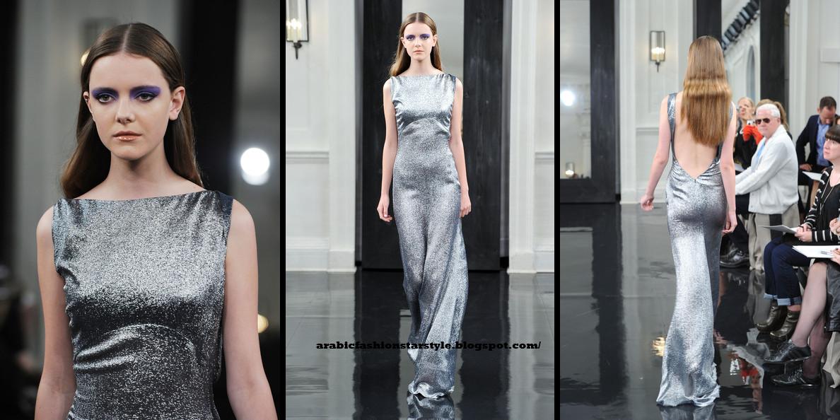 Najwa Karam Arabs Got Talent 2 Dress #10