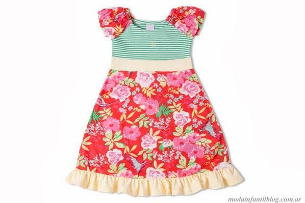 gabriela de bianchetti 2014 vestidos niñas