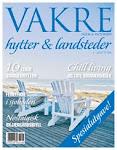 Husmannsplassen i Hidlesundet er i Vakre Hjem og Interiør sin spesialutgave våren/sommeren 2013