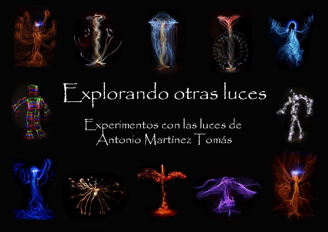 Explorando otras luces