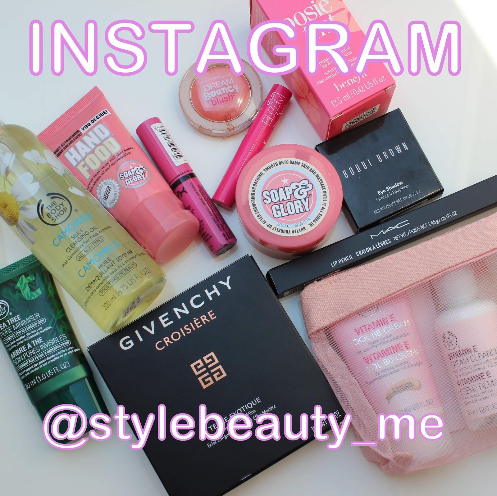 Follow me ;)