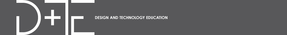 Design in Technology Education