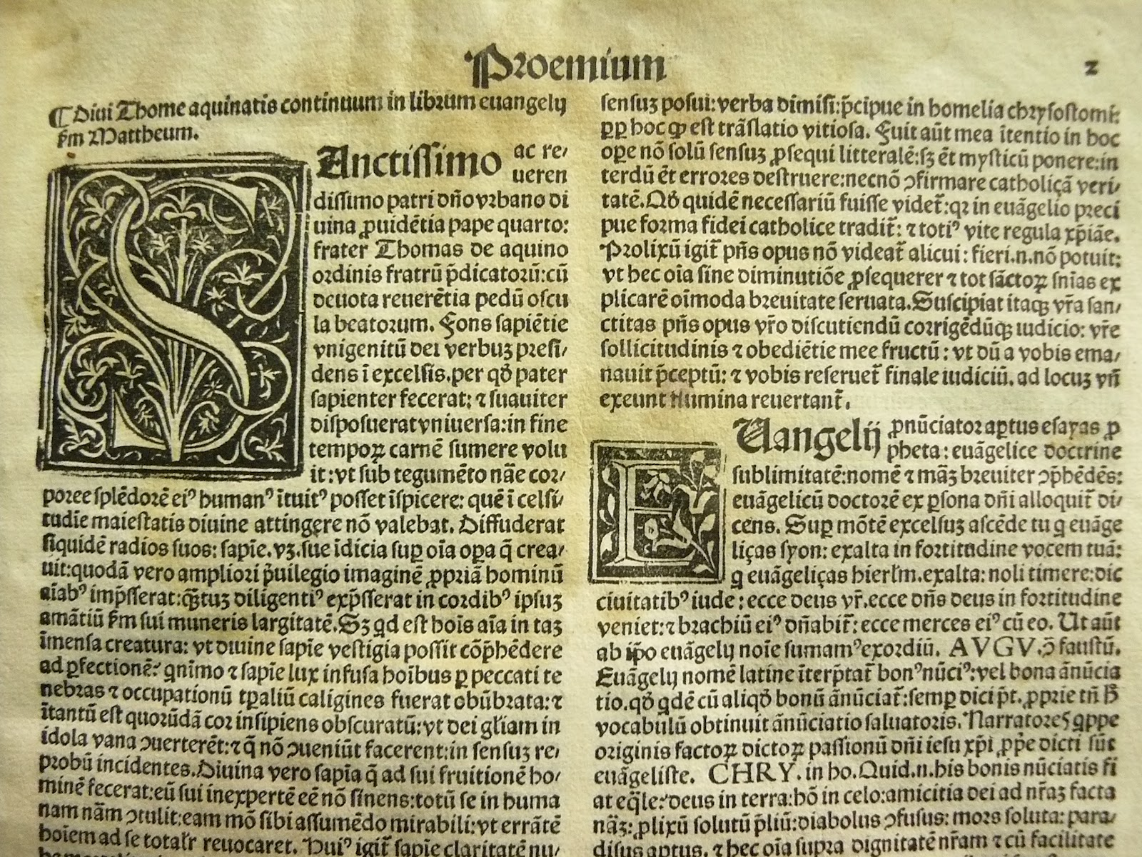 Biblioteca Patrimonial Recoleta Dominica: Reseñas de libros: \