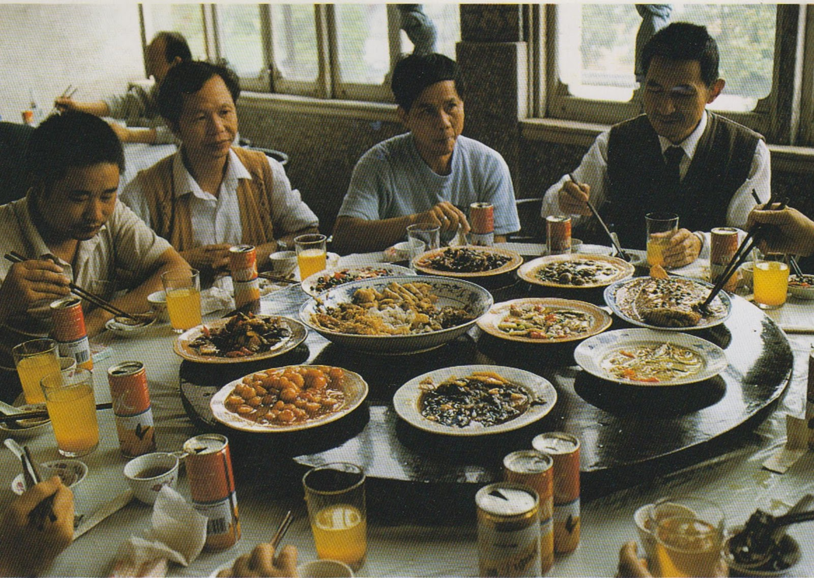 la cucina cinese preparare una cena cinese parte seconda ForCena Cinese